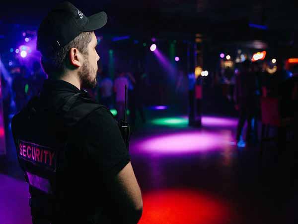 Отзывы о охране ночных клубов москва клубы ночные куда сходить